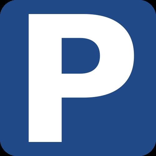 Parkování na pozemku zdarma